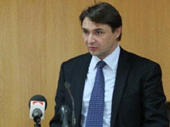 Заместитель министра социальной политики Олег Погодин «прикарманил» деньги инвалидов