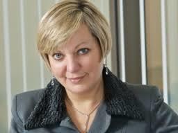 Новая глава НБУ Валерия Гонтарева тесно сотрудничала с младоподонком Курченко