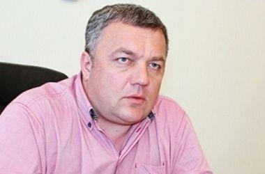 Экс-генпрокурор Махницкий готовится сбежать за границу?