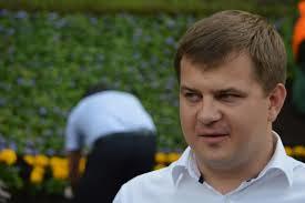 Гендиректор «Киевзеленстроя» Михаил Царенко продолжает брать «откаты»