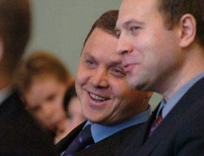 Константин Вачевских, задолжавший Сбербанку более 700 млн руб., хочет проверить жену осужденного топ-менеджера банка на предмет дачи взятки