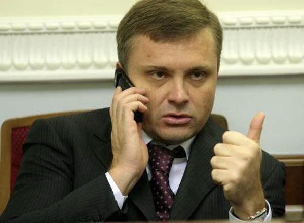 Интерпол может зайти за Саакашвили и Левочкиным