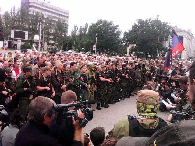 Вербовка, обучение, деньги, вооружение, потери. Об этом на условиях анонимности рассказал солдат РФ