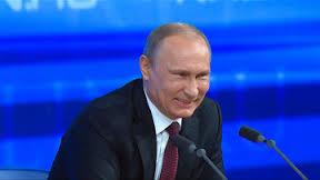 Правда убьет Путина