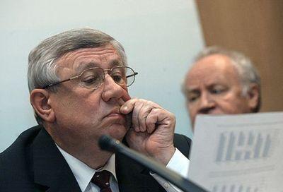 Эхо откатов Siemens докатилось до Богдана Будзуляка и Валерия Голубева