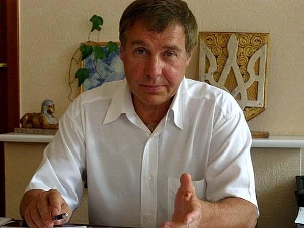 Ворюга Григорий Калетник: «вскормленный» взятками и спиртом снова рвется к корыту