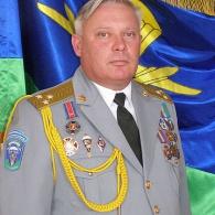 Николаевский депутат-десантник Константин Масленников любит Путина и террористов