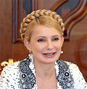 Тимошенко раскритиковала соглашение, подписанное в Минске