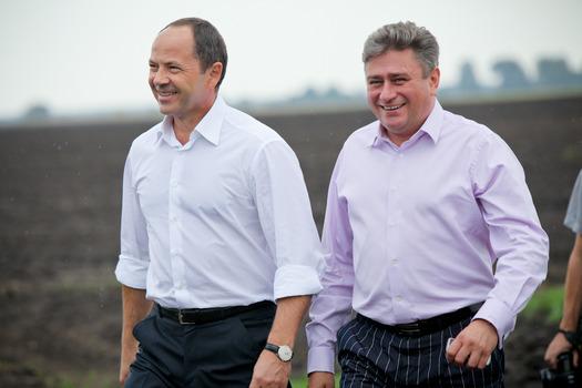 В Блок Порошенко бегут бывшие регионалы