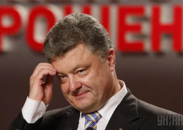 Порошенко тайно договорился с Путиным — Депутат