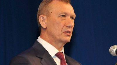 Брянский губернатор Николай Денин отправлен в отставку за бизнес семьи и криминал во власти
