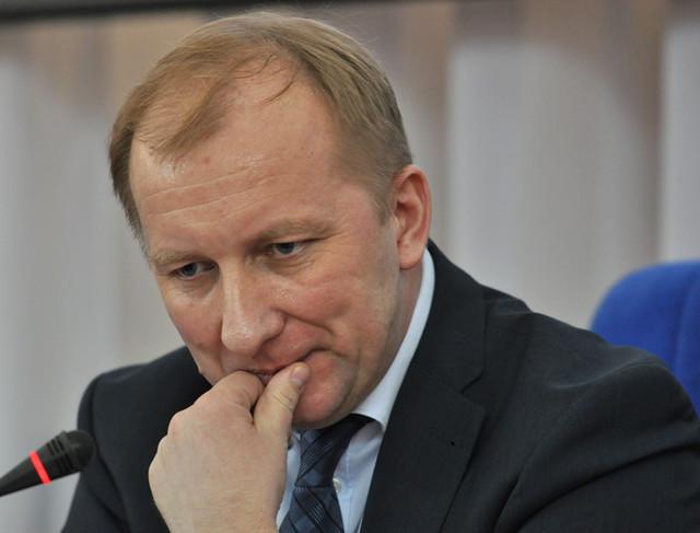 """Геннадий Романенко – """"благотворитель"""" или просто вор?"""