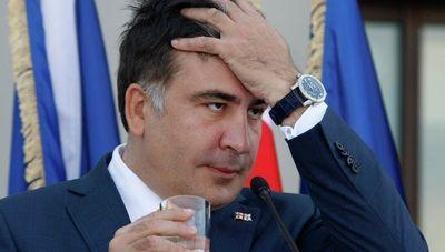 Пиарщики во главе с Карлом Бильдтом получили более $3 млн за лоббирование экс-президента Грузии