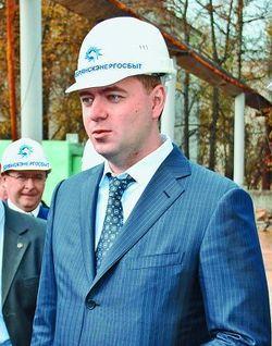 """В отношении экс-гендиректора """"Энергострима"""" Юрия Желябовского возбудили новое дело"""