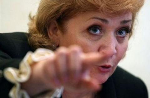 Кому мешала Валентина Семенюк-Самсоненко?