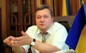 Государственный изменник Голенко хочет стать депутатом
