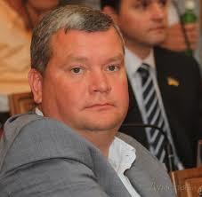 Депутат Одесского горсовета Балух саботирует возврат аэропорта городу