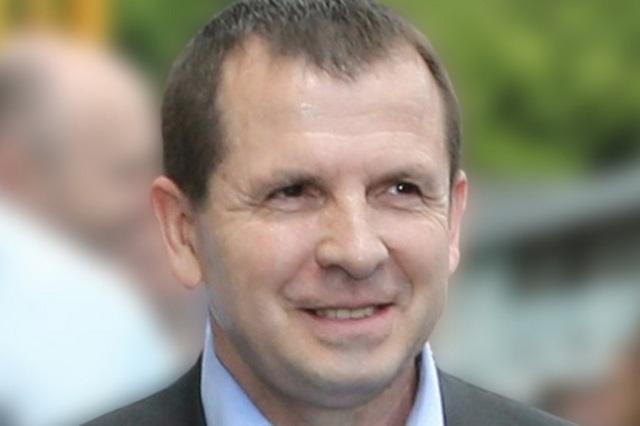 """""""Саша-стоматолог"""" спільно з командою """"гієн"""" далі грабує Укрзалізницю"""