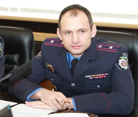 Питомец Захарченко Татаров возвращается на госслужбу