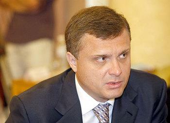 Левочкин испугался идти на выборы