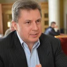 Алексей Азаров оказался гражданином России