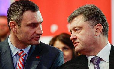 Кум, экс-бютовцы, журналисты и пресс-секретарь. Анализ списка партии Порошенко