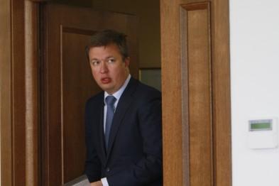 Призрак Януковича бродит по Донбассу!