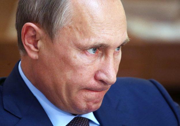Путин потребовал от ЕС пересмотреть договор об ассоциации с Украиной