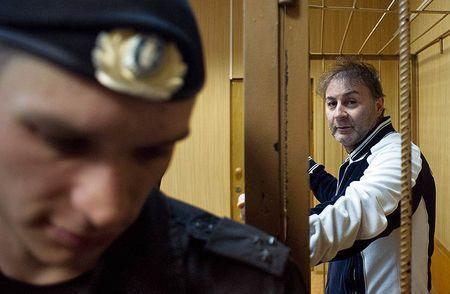 Гагика Балаяна по прилету из Франции приняли как бенефициара — за вывод 1,5 млрд руб. из Первого республиканского банка