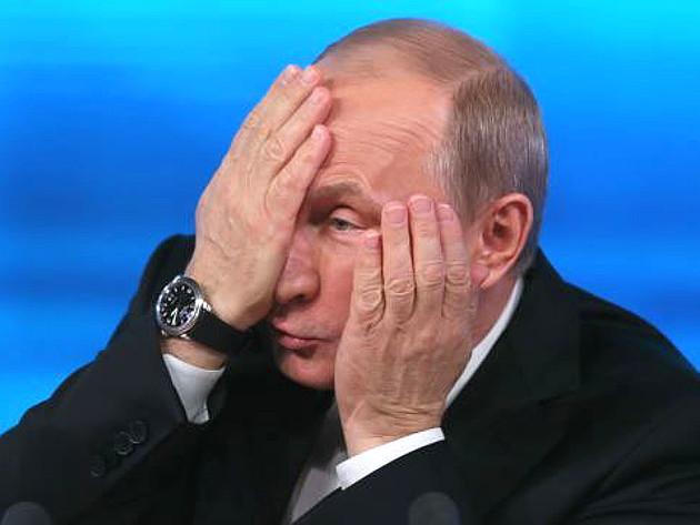 Для суда над Путиным готовят доказательства