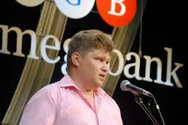 Телеканал Интер не показал сюжет о криминальном кандидате Блока Порошенко Олеге Дмитренко