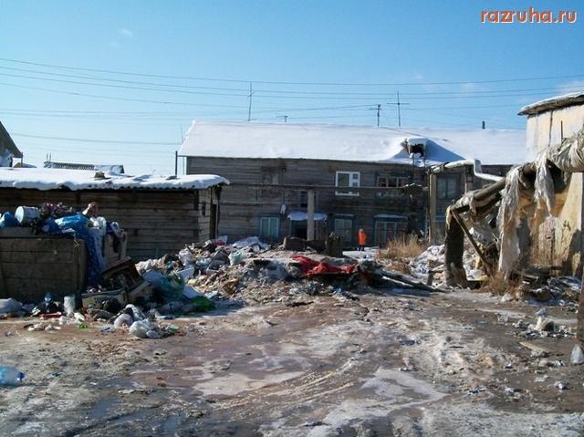 Якутск: жизнь и быт Северной Нигерии