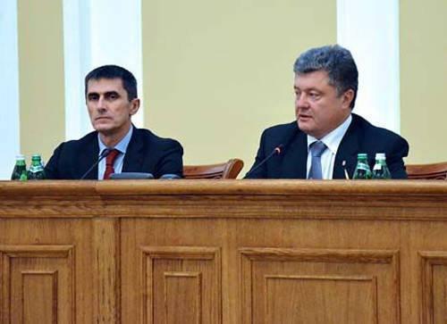 Порошенко с Яремой повторяют путь Януковича с Пшонкой, провоцируя новый Майдан