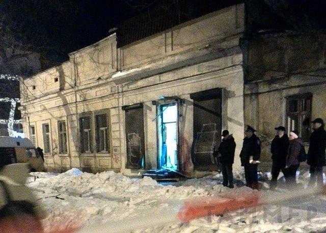 В Одессе теракт, а Тамила Афанасьева шутит
