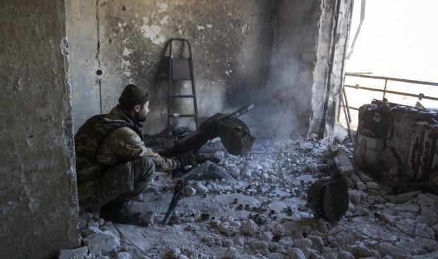 Российские военные понесли огромные потери — мощно заработала артиллерия ВСУ