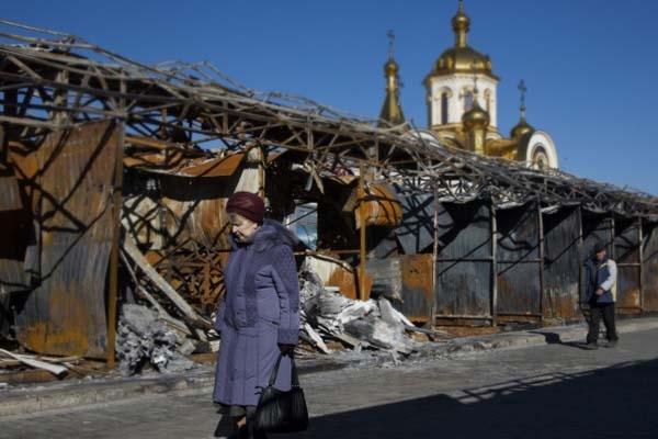 Украина может пополнить список «замороженных конфликтов»