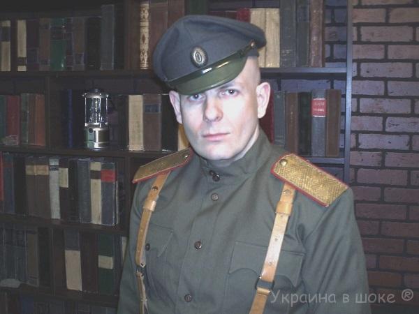 Ахметов назначил украинофоба Бузину главредом газеты «Сегодня»