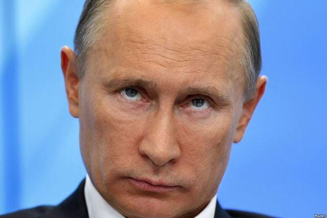Путин отдал приказ о переходе в наступление - советник замминистра обороны