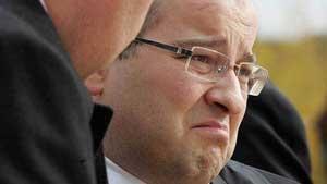 Льготный арест шефа нижегородского Росимущества