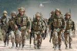 Начинается новая гонка военных бюджетов