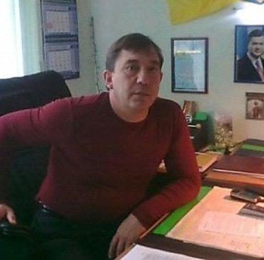 «Люстрированный» Иван Питак назначен советником Игоря Палицы