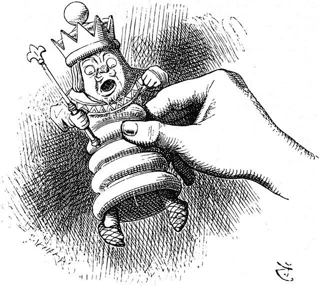 «Шалтай-Болтай — побочный продукт других игр» Даниил Туровский встретился с руководителем «Анонимного интернационала»