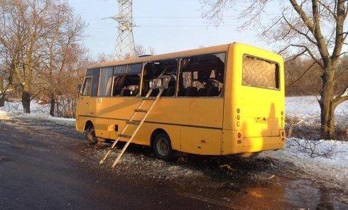 """Je Suis Volnovaha! Трагедия с малазийским """"Боингом"""" повторяется с донецким автобусом?"""