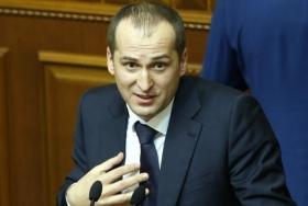 Министр Павленко затеял колоссальный ремонт в своем кабинете