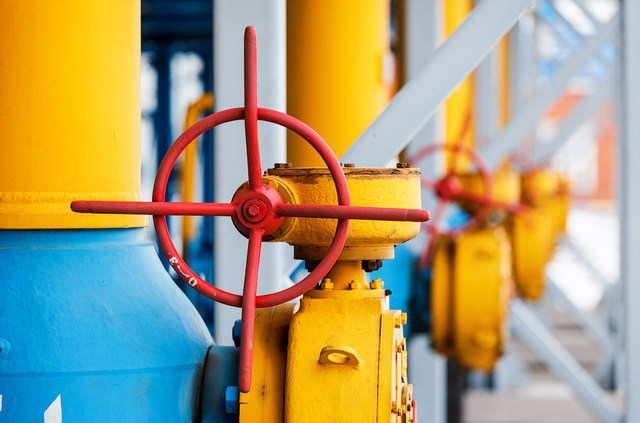 Россия решила остановить транзит газа через Украину