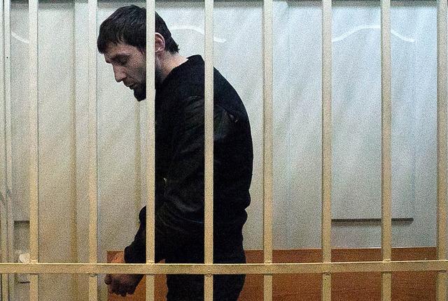 «Любой приказ будет выполнен»: что такое батальон «Север», где служил обвиняемый в убийстве Немцова Дадаев