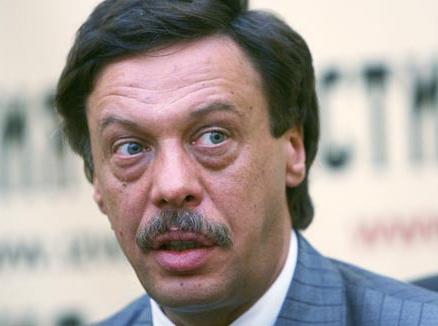 Чиновник правительства Барщевский богаче Медведева и Путина вместе взятых