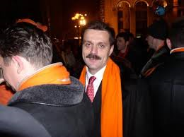 Идеальный кандидат на люстрацию - Андрей Деркач