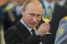 Опубликован документ с правом Путина воевать за пределами РФ