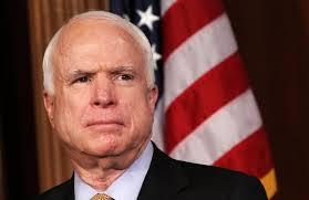 Путин - убийца и бандит, и на его действия США должны дать мощный ответ, - Маккейн